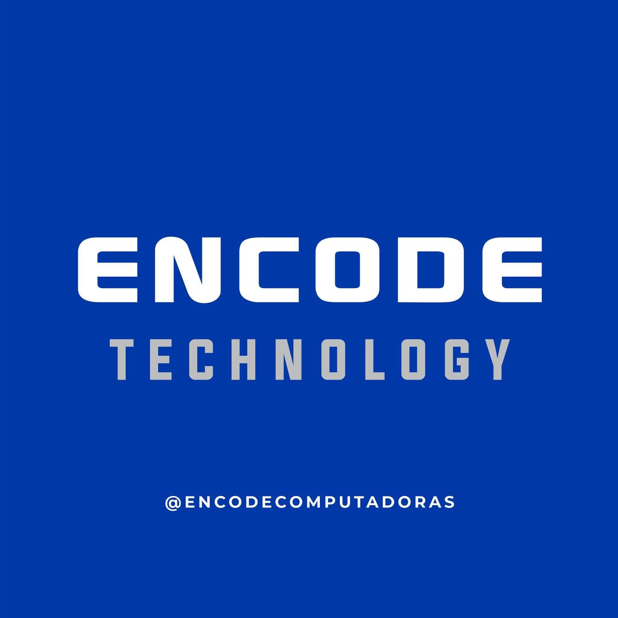 Computadoras Encode