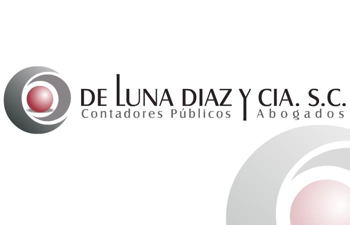DE LUNA DIAZ Y CIA SC