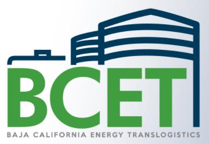 Baja California Energy Translogistics